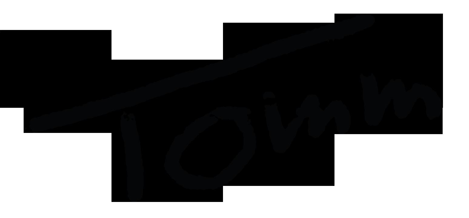 'Tomm' black
