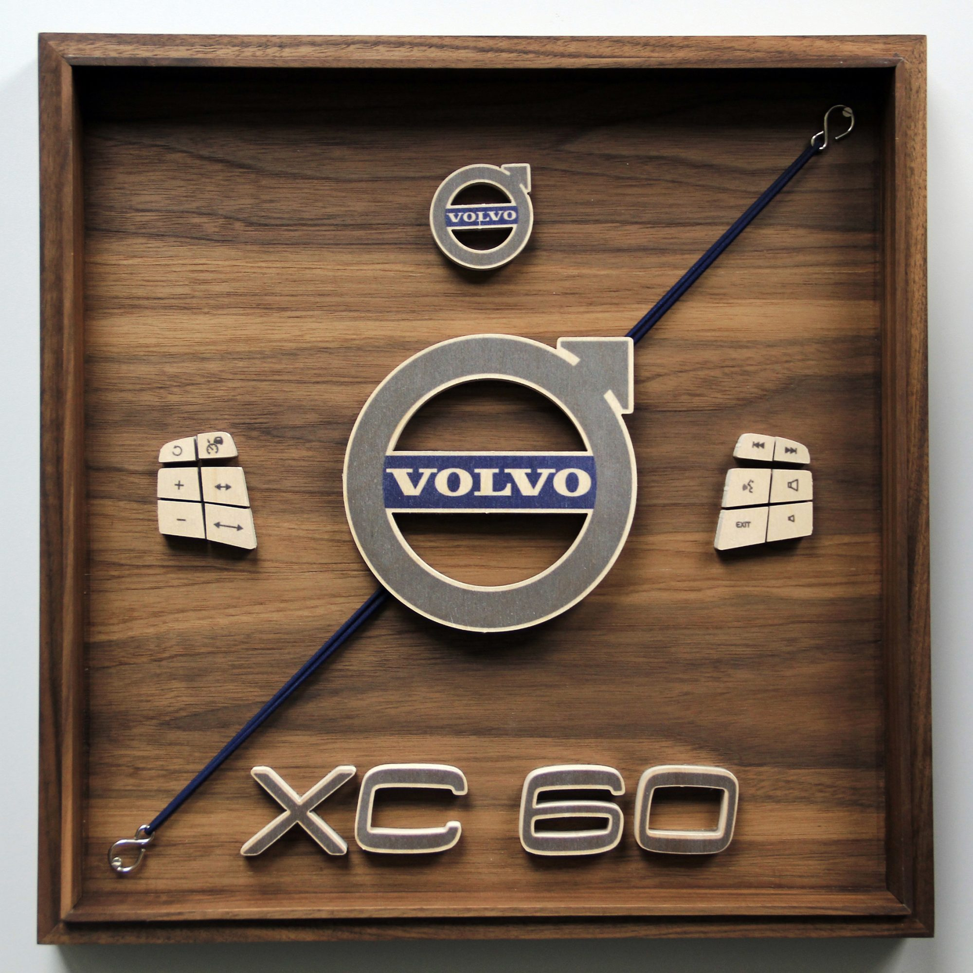 Volvo Design Contest