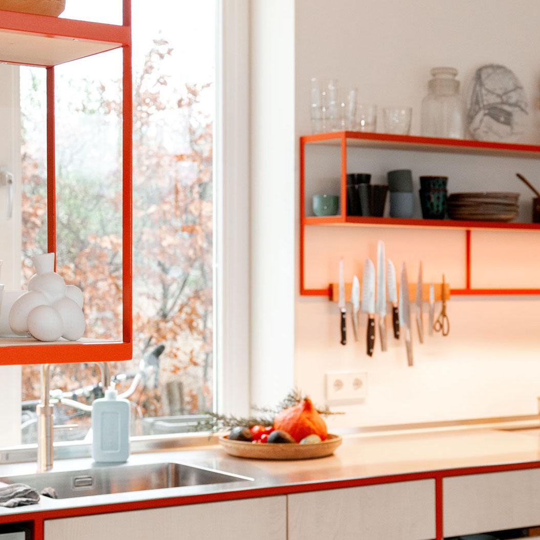 Keuken Meerpad