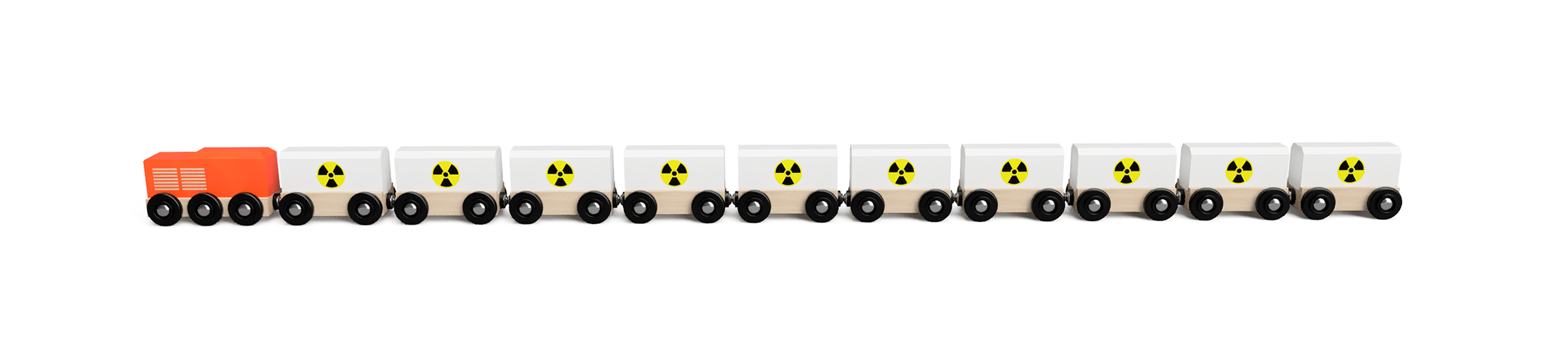 01 Nuclear Toy Train_by Tomm