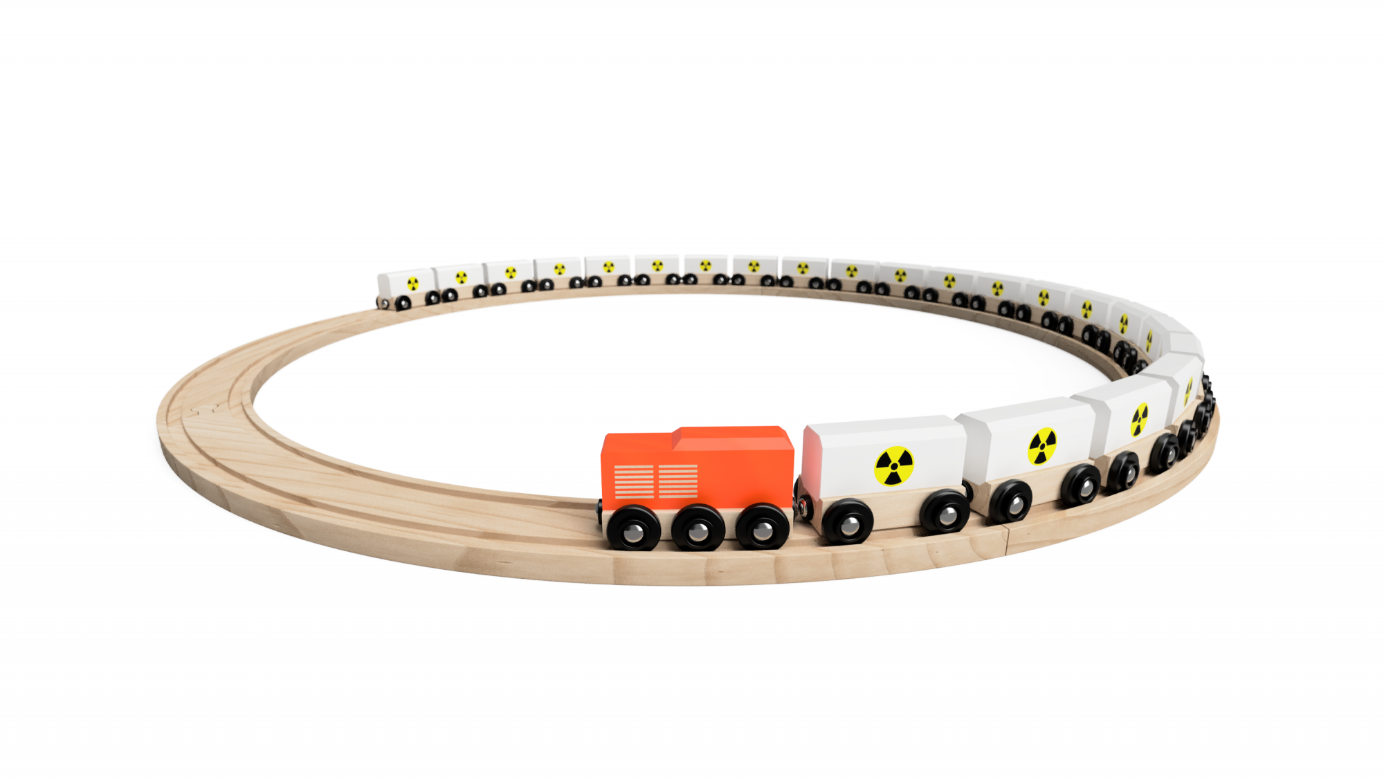 02 Nuclear Toy Train_by Tomm