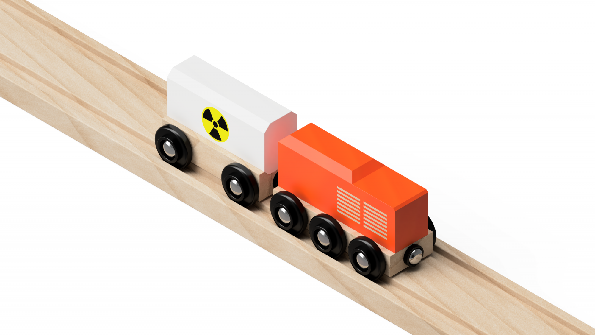 04 Nuclear Toy Train_by Tomm